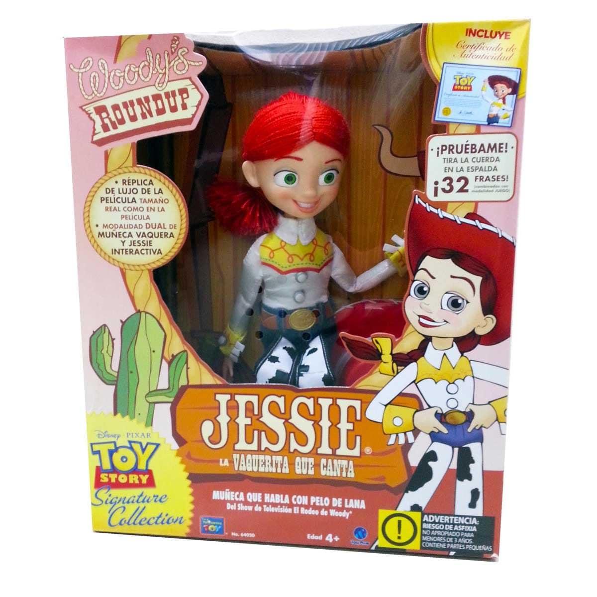Toy Story Jessie la Vaquera