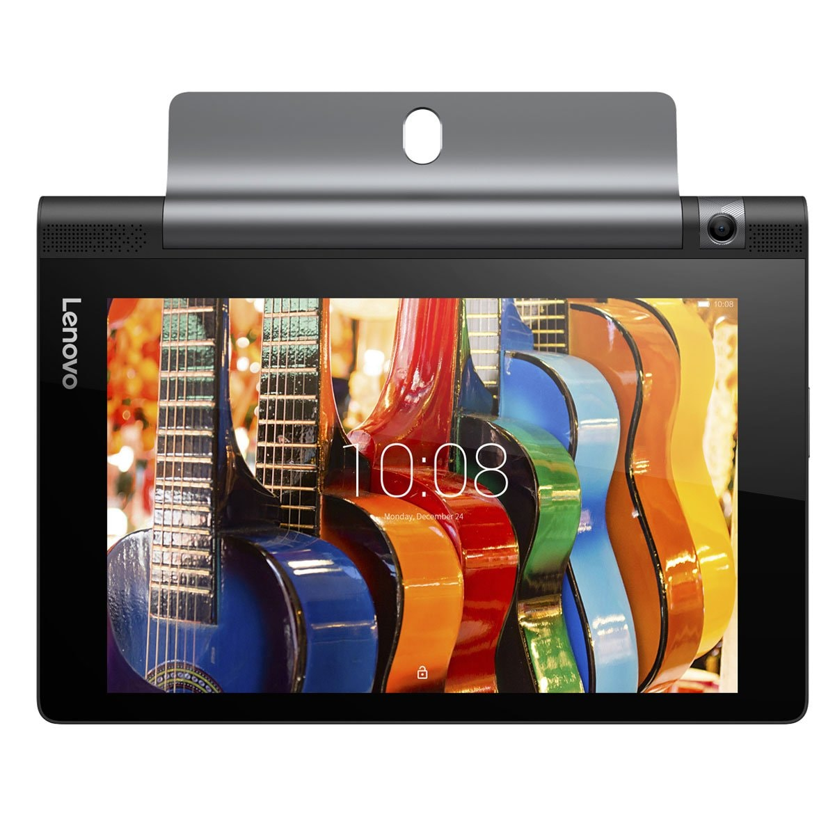 Tablet Lenovo Yoga Yt3-850F Gold Black
