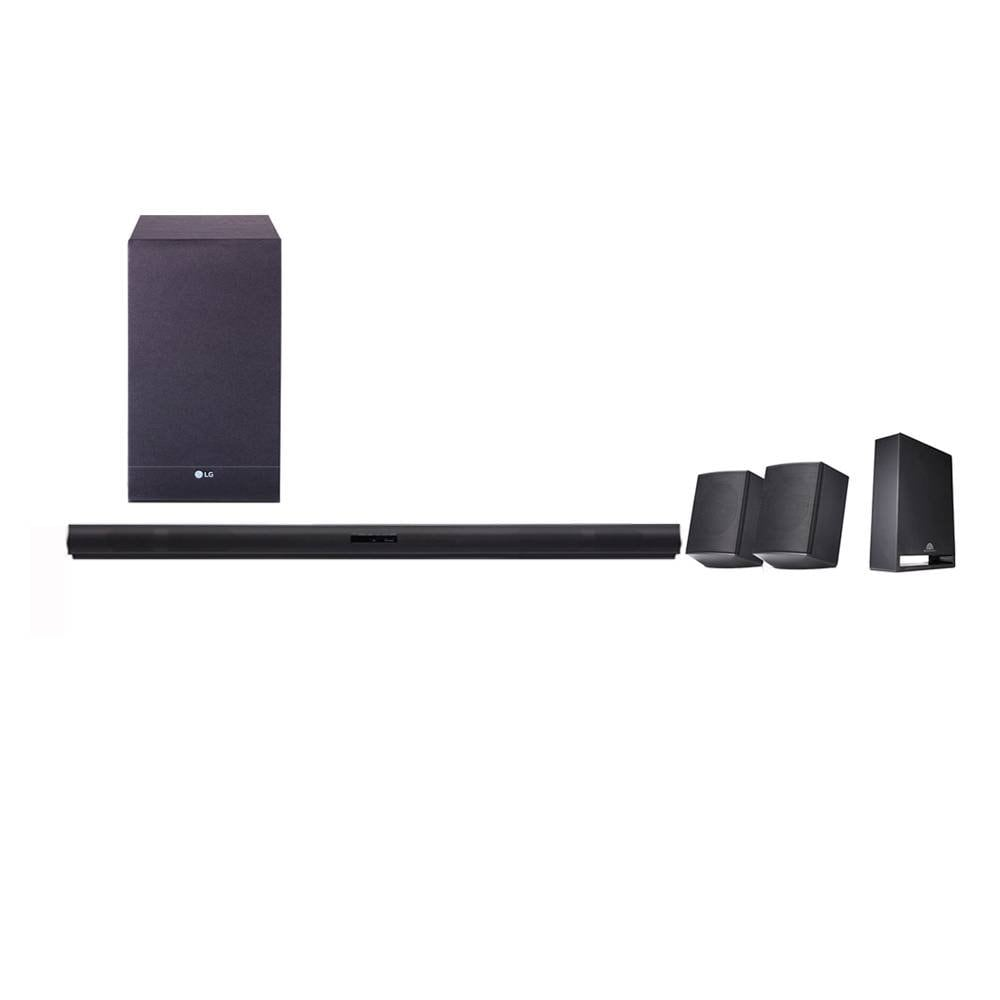 Sound Bar Lg Sj4R
