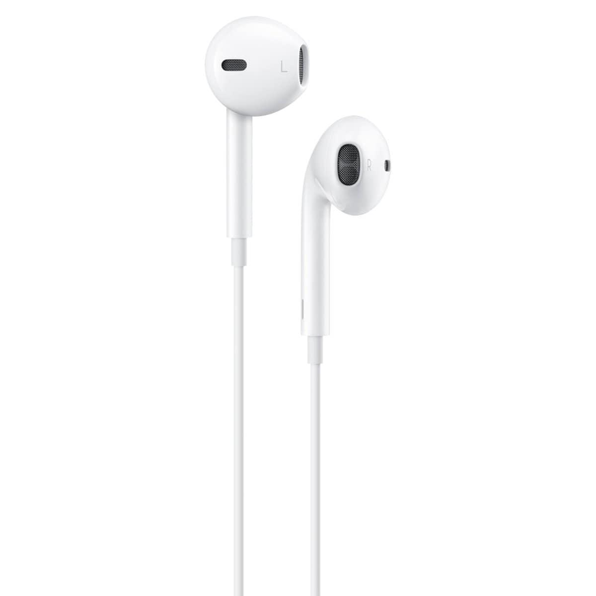 Audífonos Earpods con Micrófono Mnhf2Am Apple