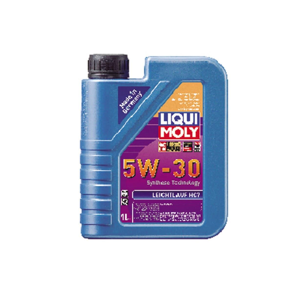 Aceite Sintético Pmotor  5W30 Lto