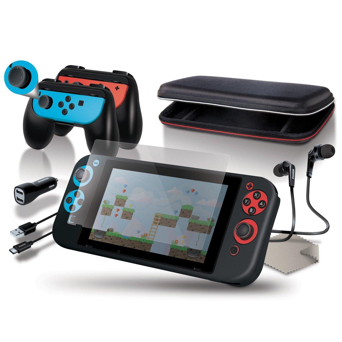 Nintendo Switch Kit de Inicio
