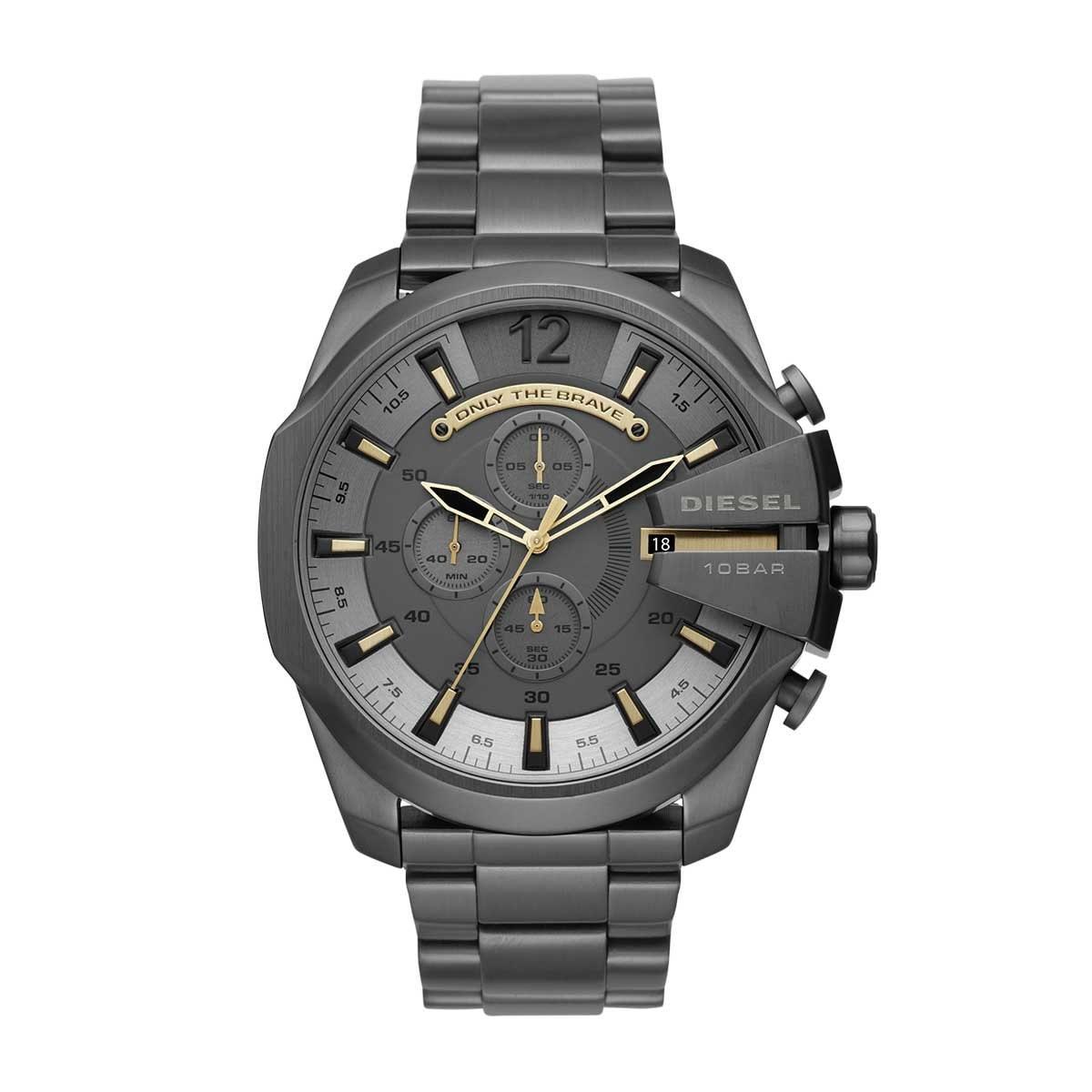 Reloj Caballero Diesel Dz4466