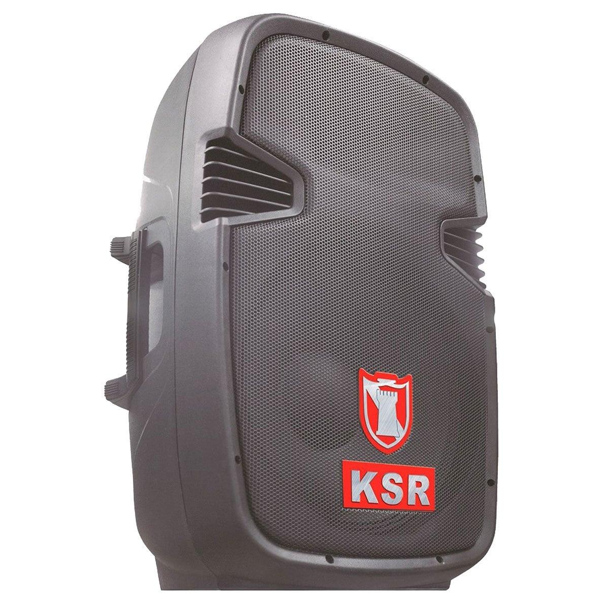 Bocina Amplificada Ksr 6915Bt