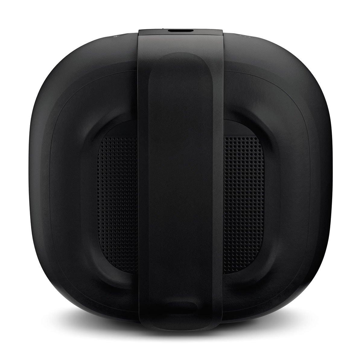 Bocina Bose Soundlink Micro Bt Spkr Black