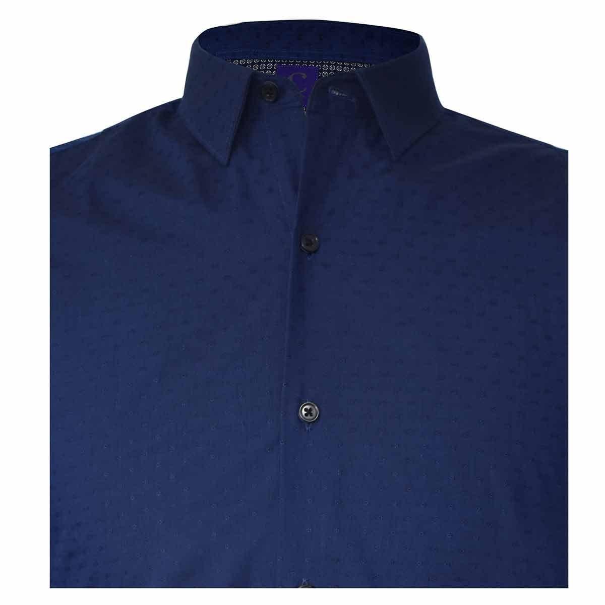85cb79dd0e0 Camisa estampada c by cavalier