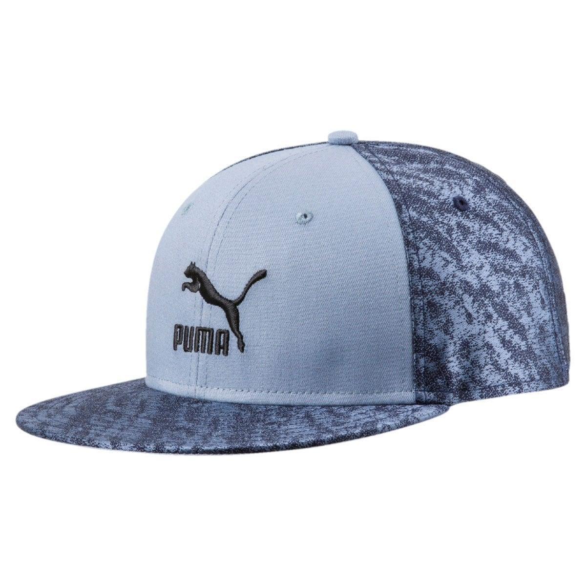 Gorra archive azul puma c513b85cefb
