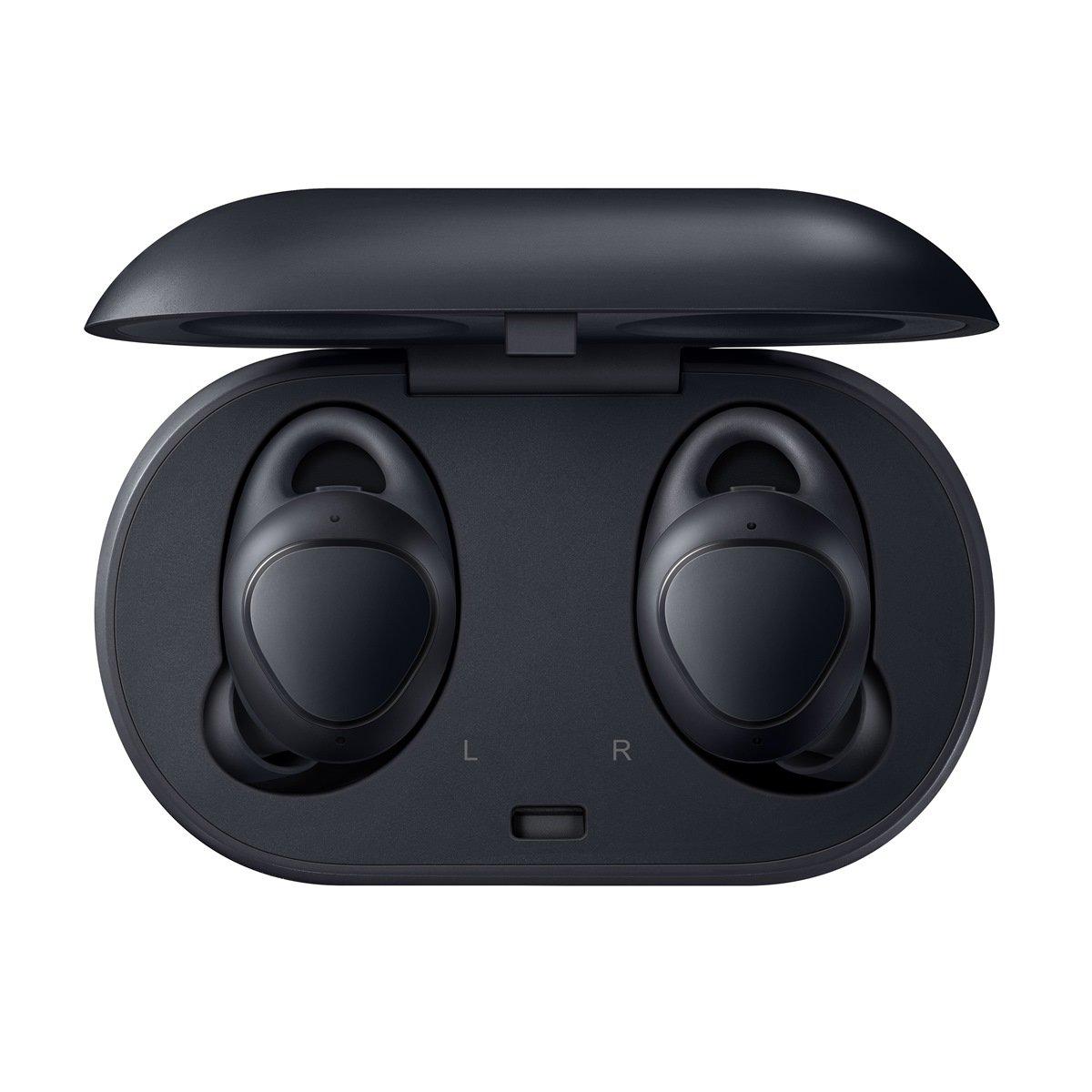 Audífonos Gear Iconx Negro (2018)