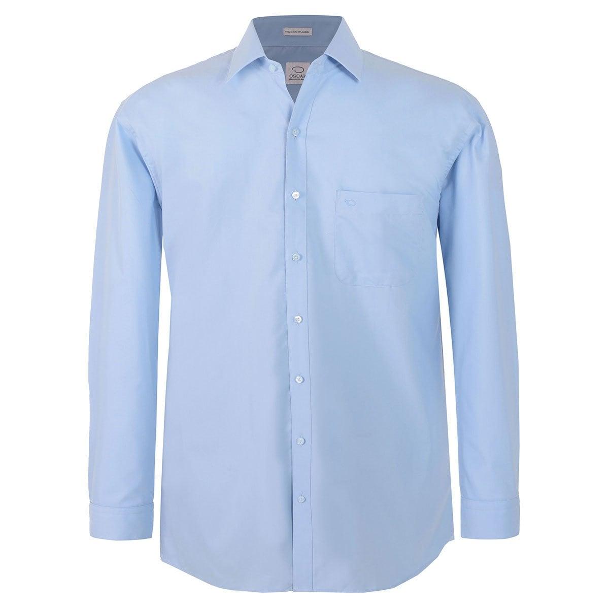 Camisa Clásica Oscar de la Renta