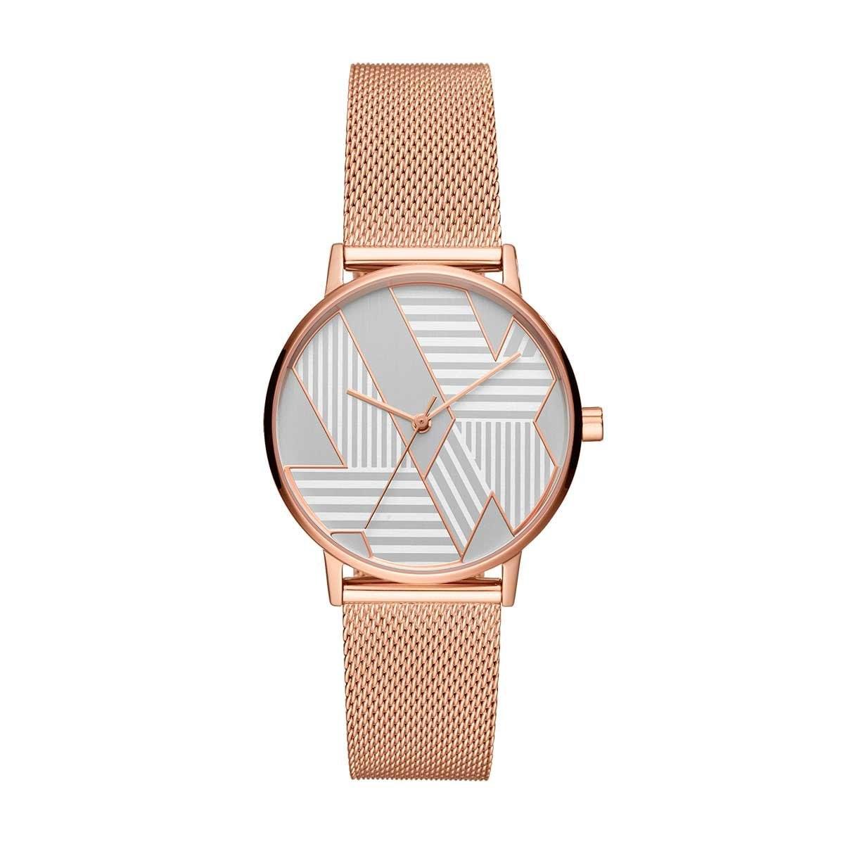 f0b3310e19d0 Reloj dama armani exchange ax5550