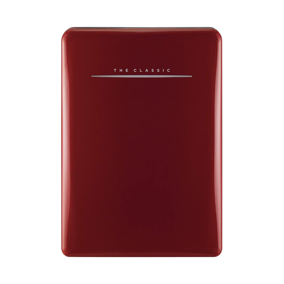 Frigobar Daewoo 2.8 Pies Rojo