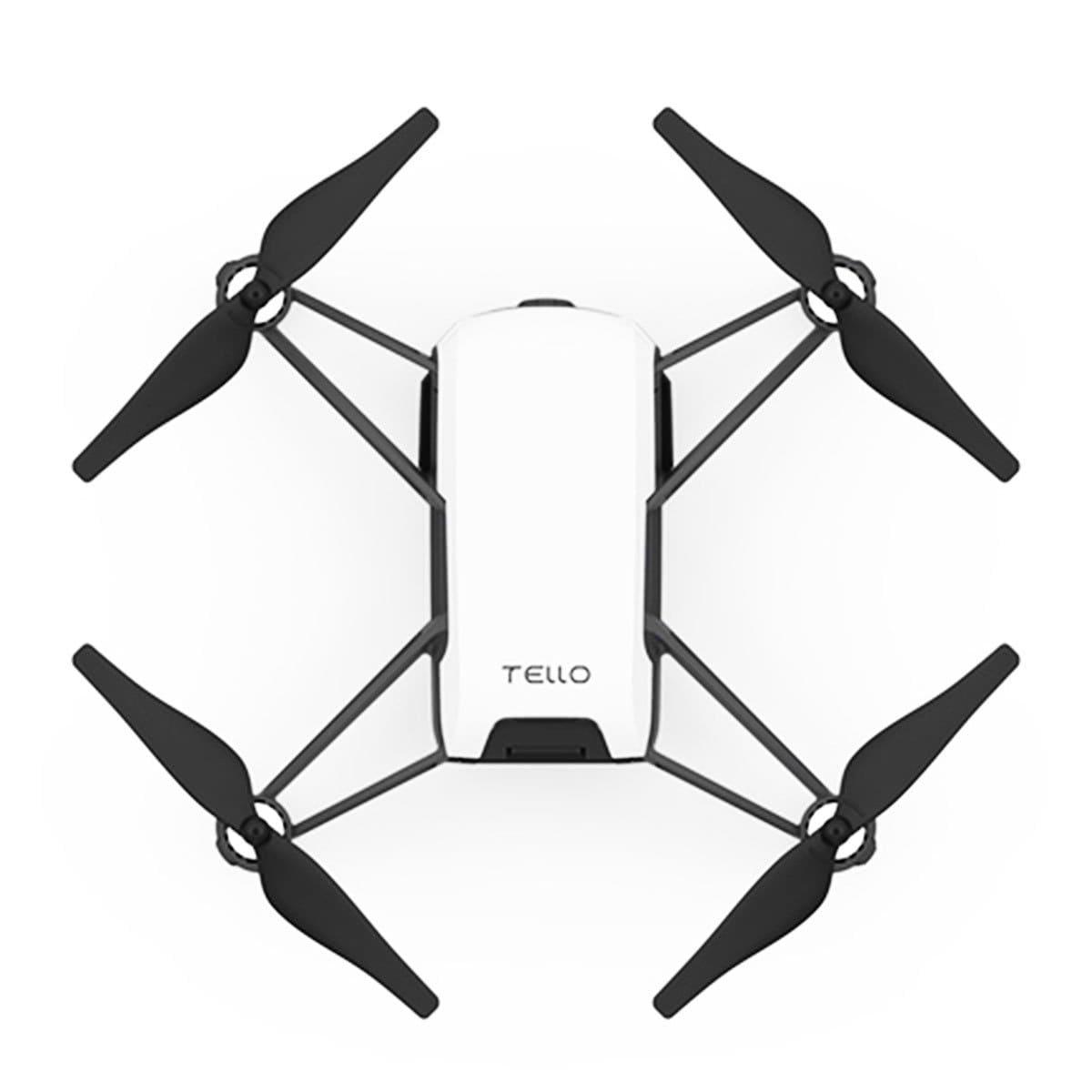 Drone Tello Negro Dji