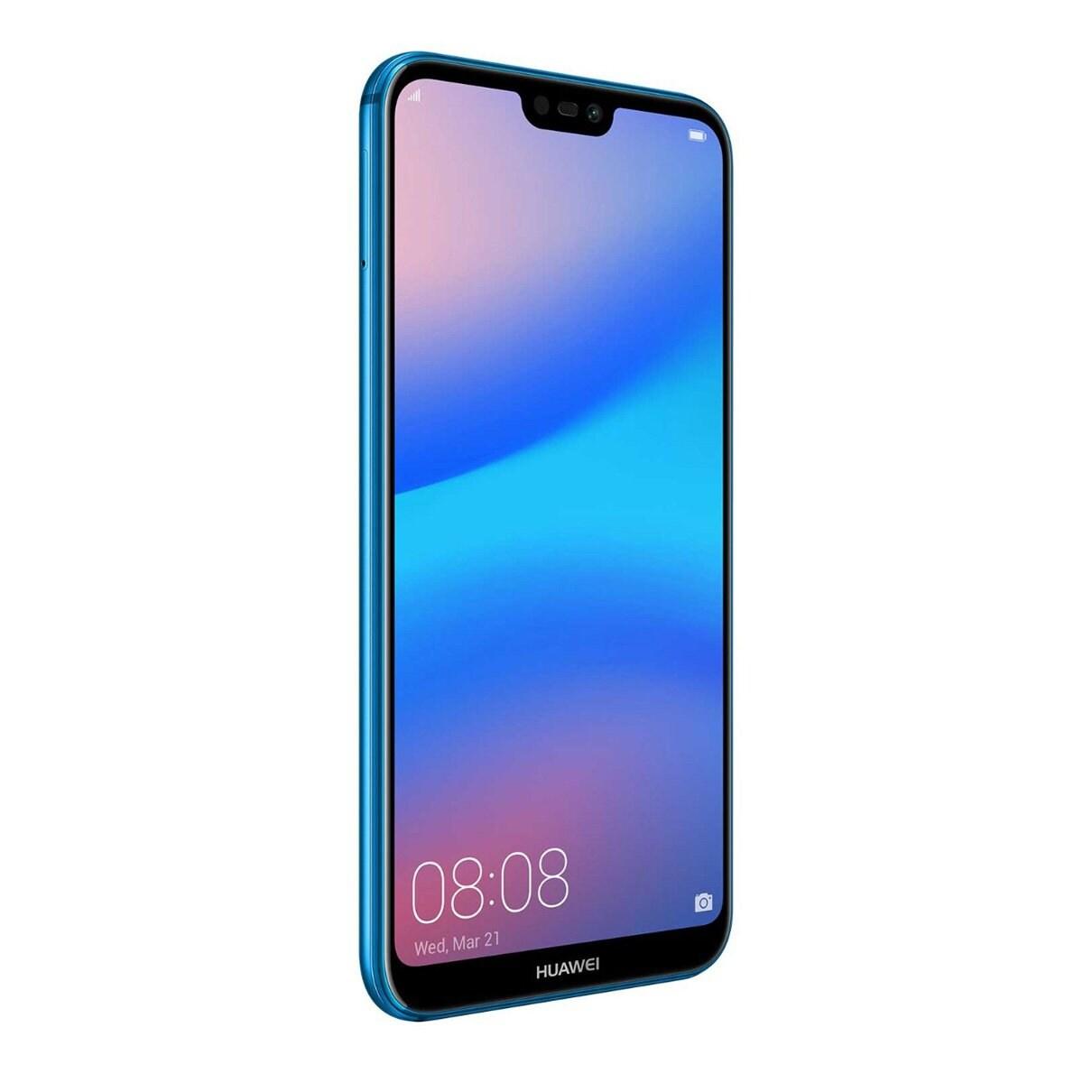 Celular Huawei P20 Lite Ane-Lx3 Color Azul R9 (Telcel)