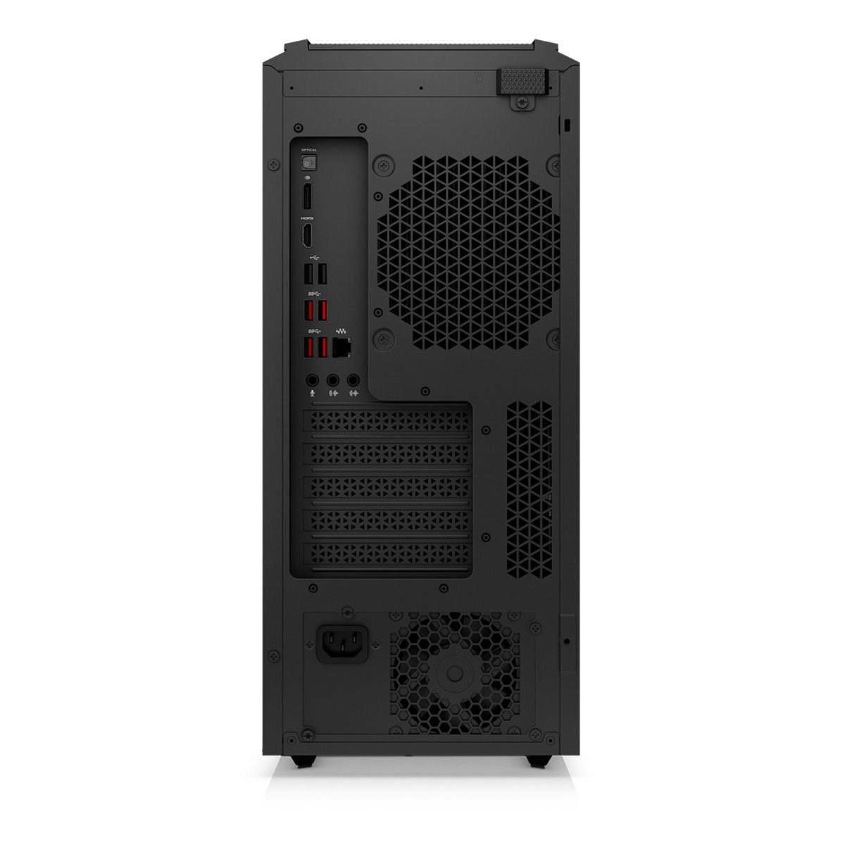Desktop Gamer Hp Omen 880-005Tla
