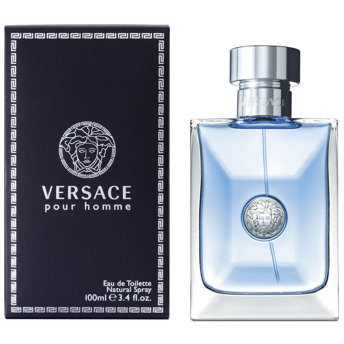 Versace para Hombre (100Ml) Edt