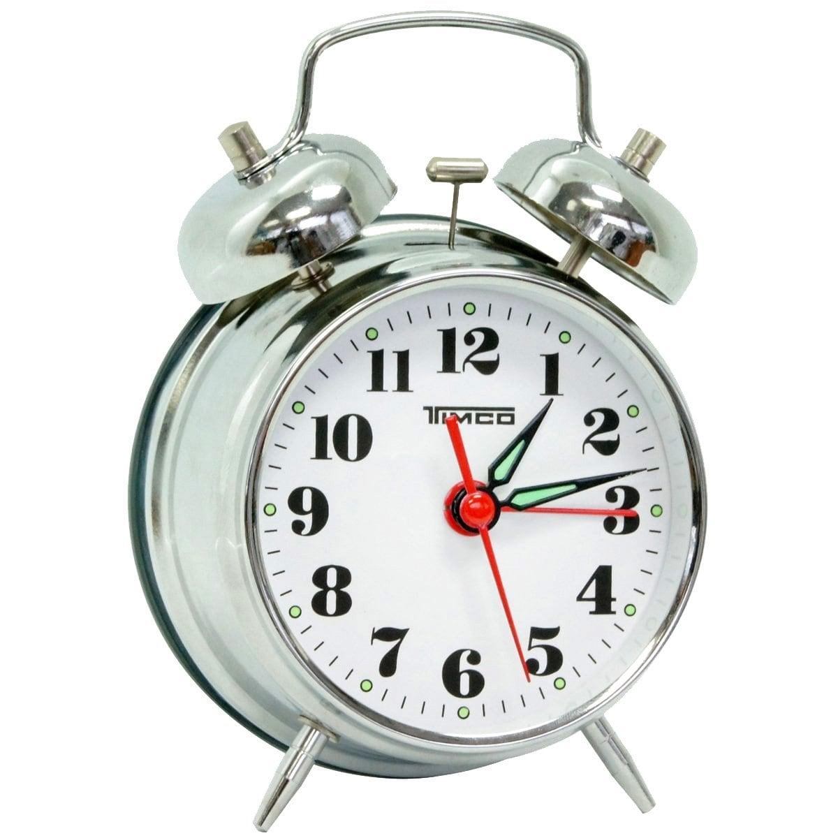 Reloj Despertador Mod. Al8023