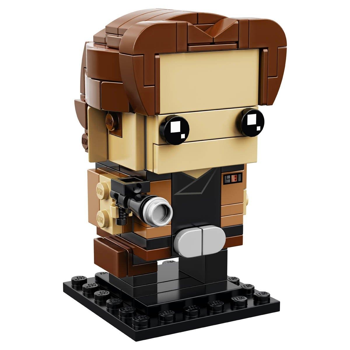 Brickheadz Han Solo Star Wars Lego