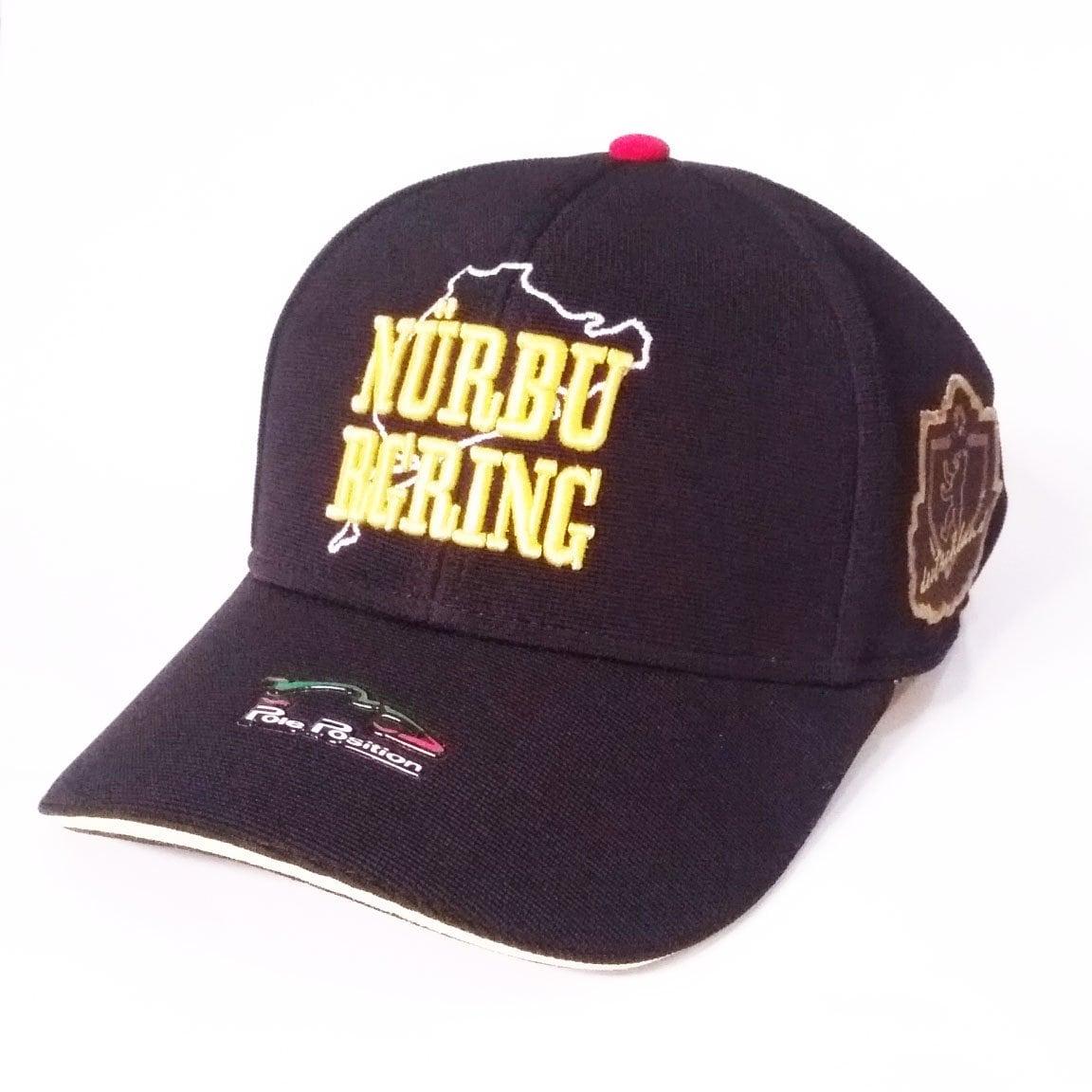 Gorra Racing 18 Nurburgring Pole Position