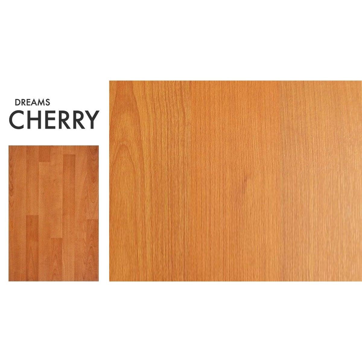 Piso Laminado Dreams Cherry 7Mm X Caja Int 4 Ent I. Modelo: Pl4Dreamsei