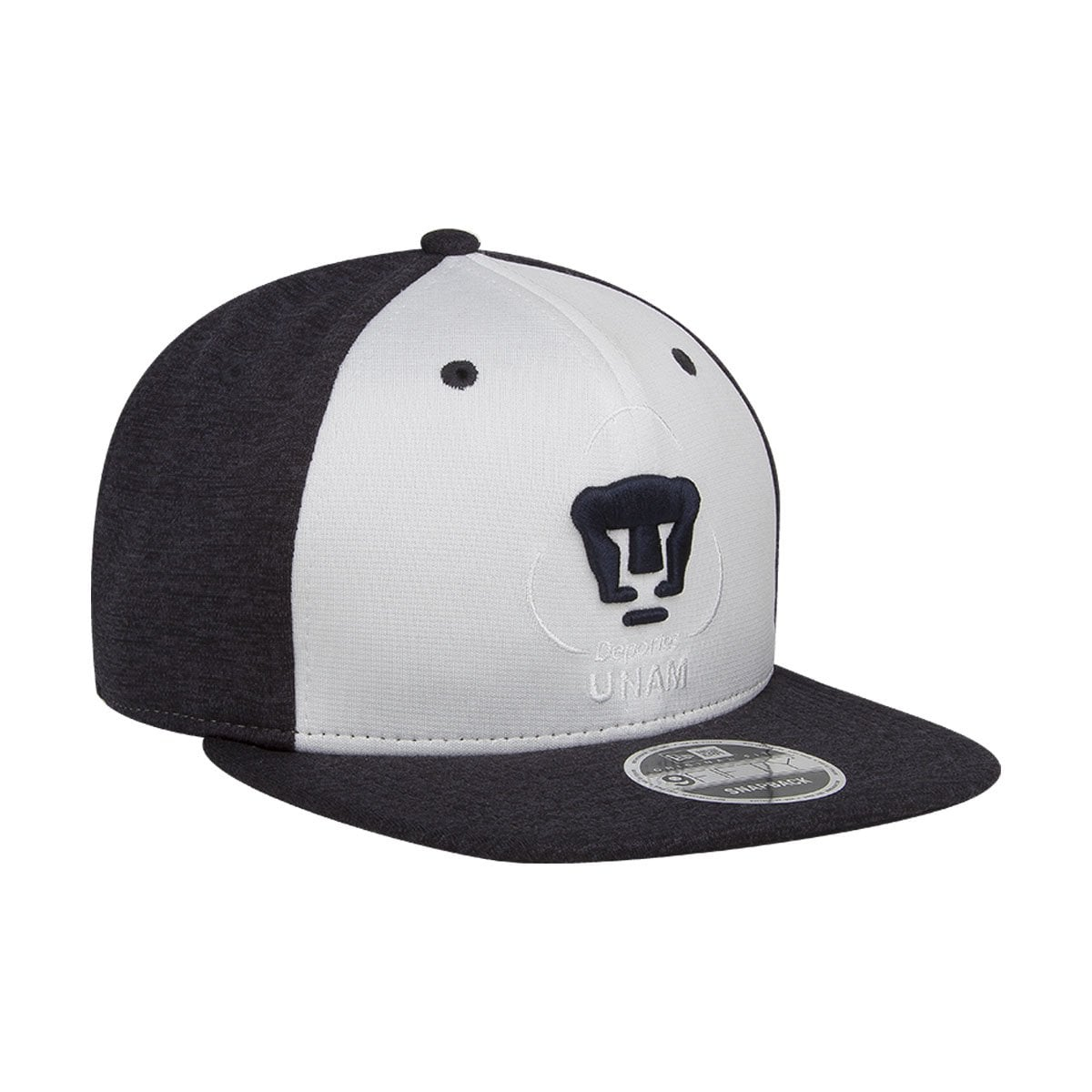 gorras new era unam