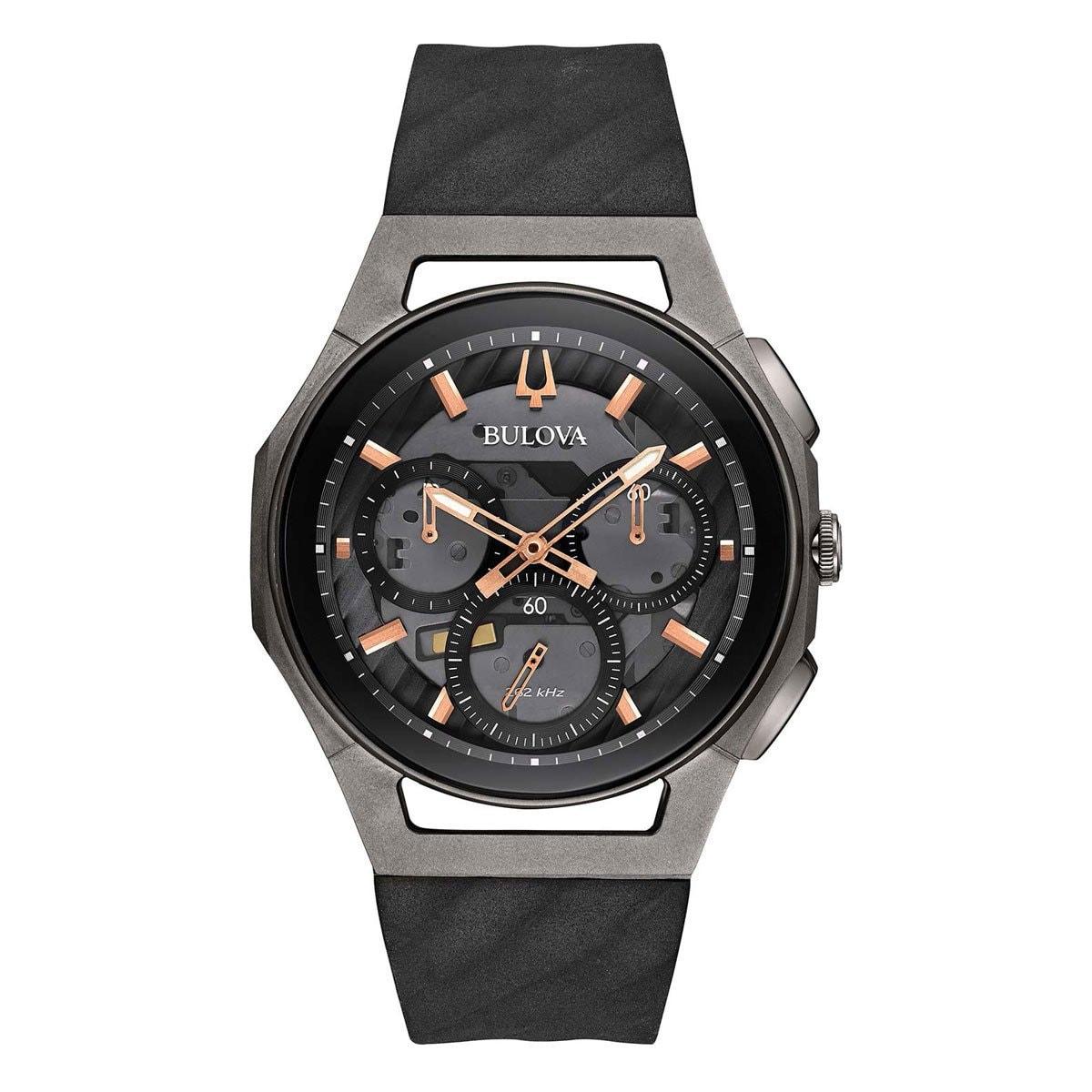 Reloj Caballero Bulova 98A162