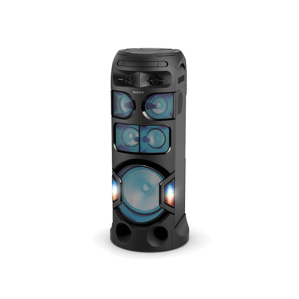 Mini Sistema de Audio Mhc-V81 Sony