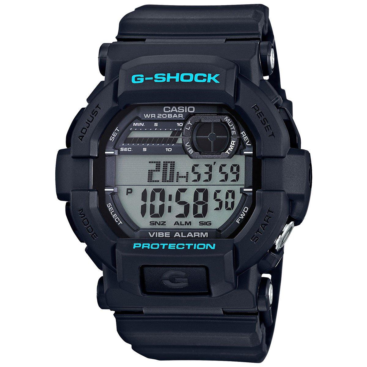 Reloj Caballero G-Shock Gd-350-1Ccr