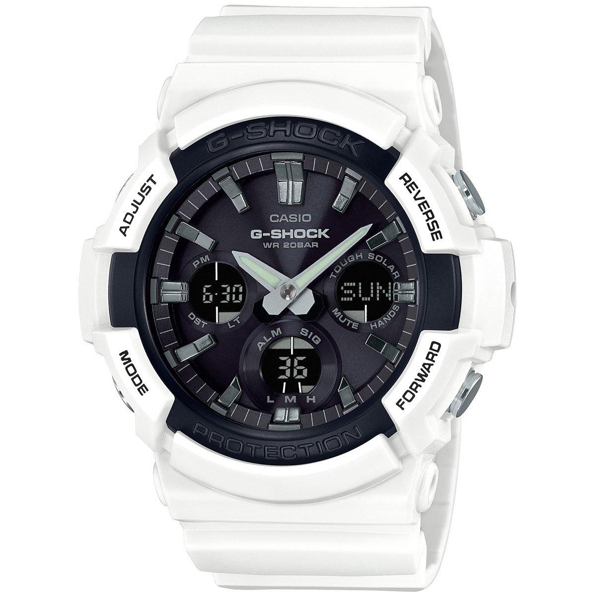 Reloj Caballero G-Shock Gas-100B-7Acr