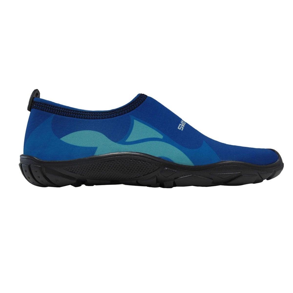 Zapato Acuático Tiburón Azul Svago - Infantil