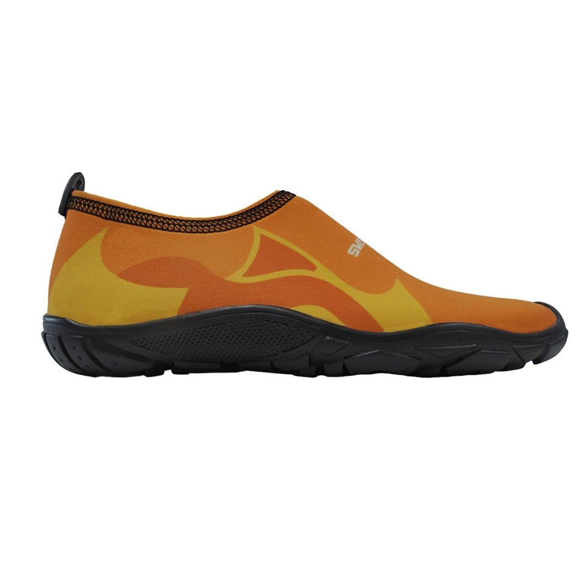 Zapato Acuático Tiburón Naranja Svago - Infantil