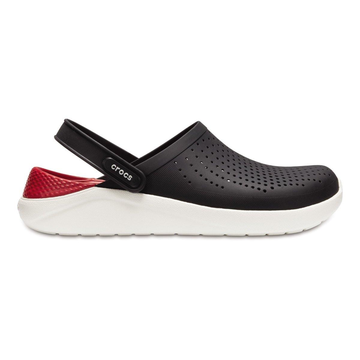 Sueco Literideclog Crocs