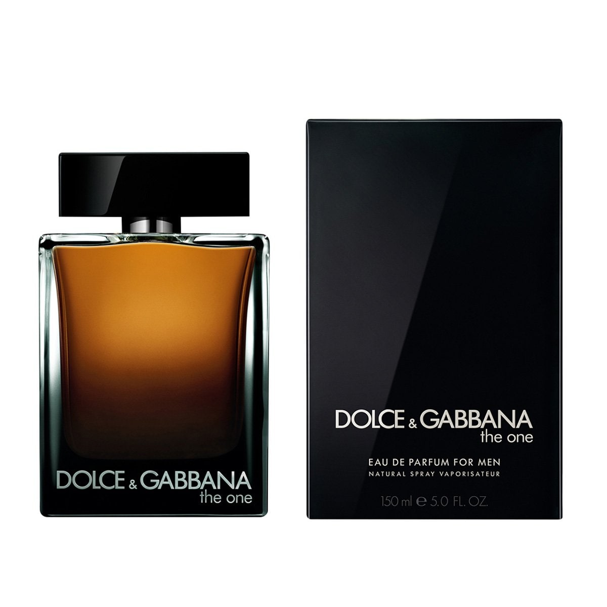 Fragancia Caballero Dolce & Gabbana The One For Men Edp 150V