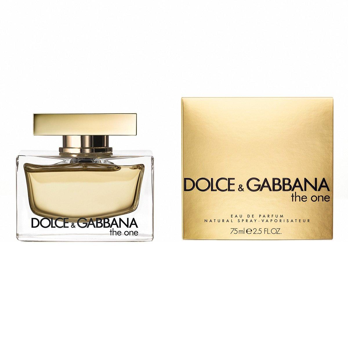 Fragancia Dama  Dolce & Gabbana The One Edp75V Dg81037117
