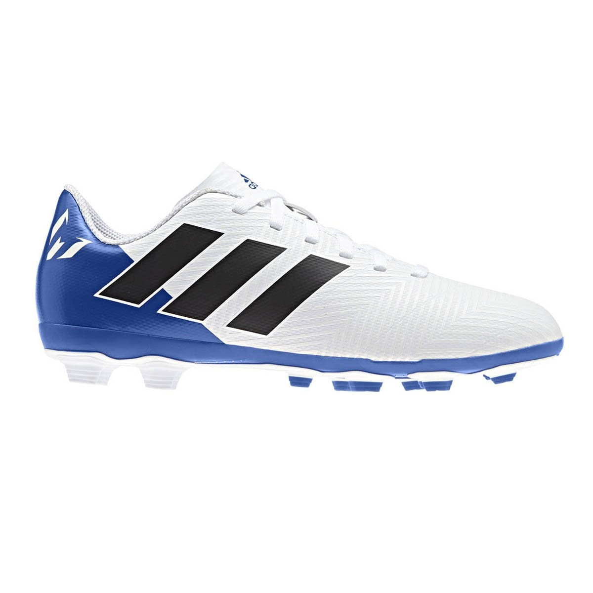 Calzado Soccer Nemeziz Messi 18.4  Adidas  - Infantil