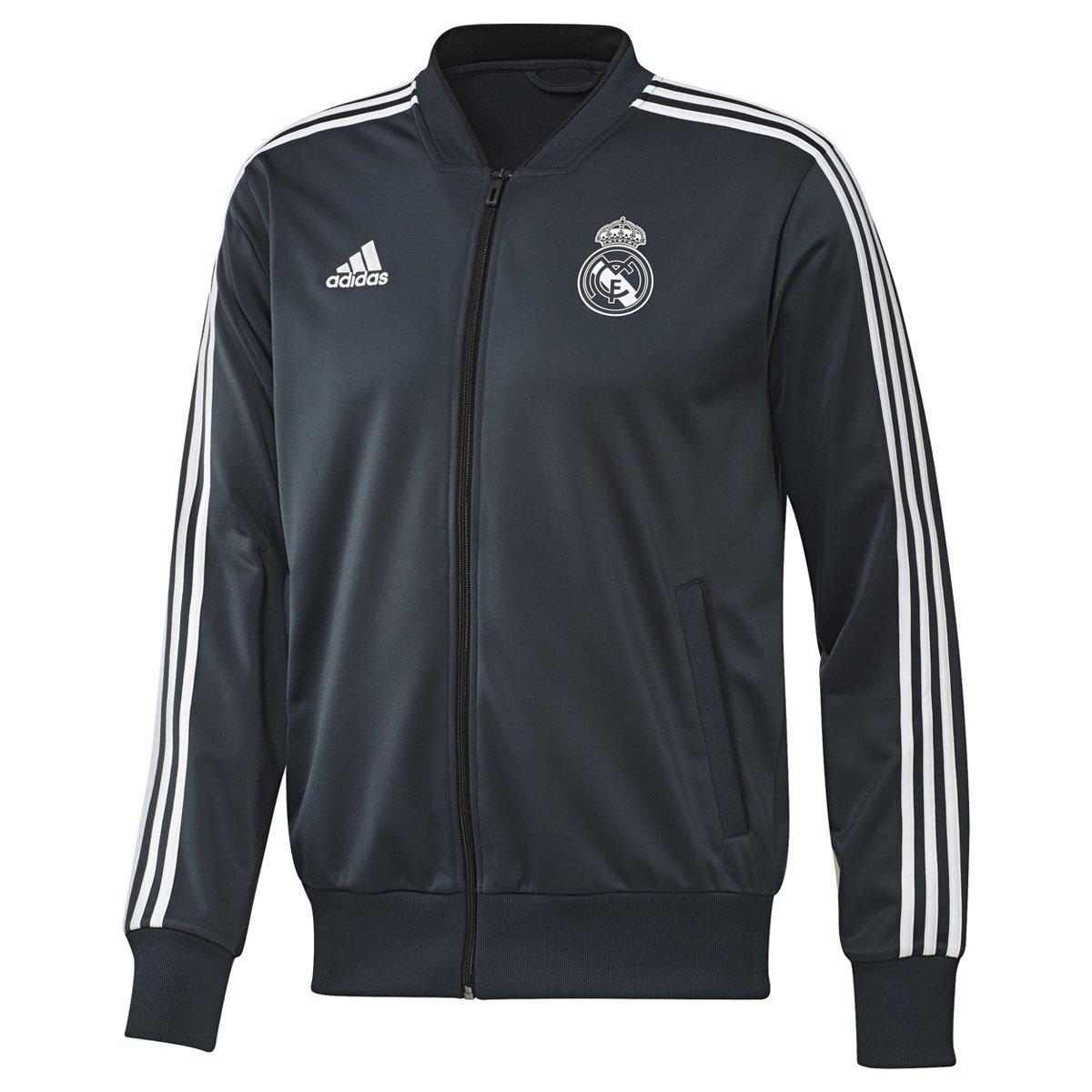 20111b59d Conjunto deportivo real madrid 18/19 adidas - caballero