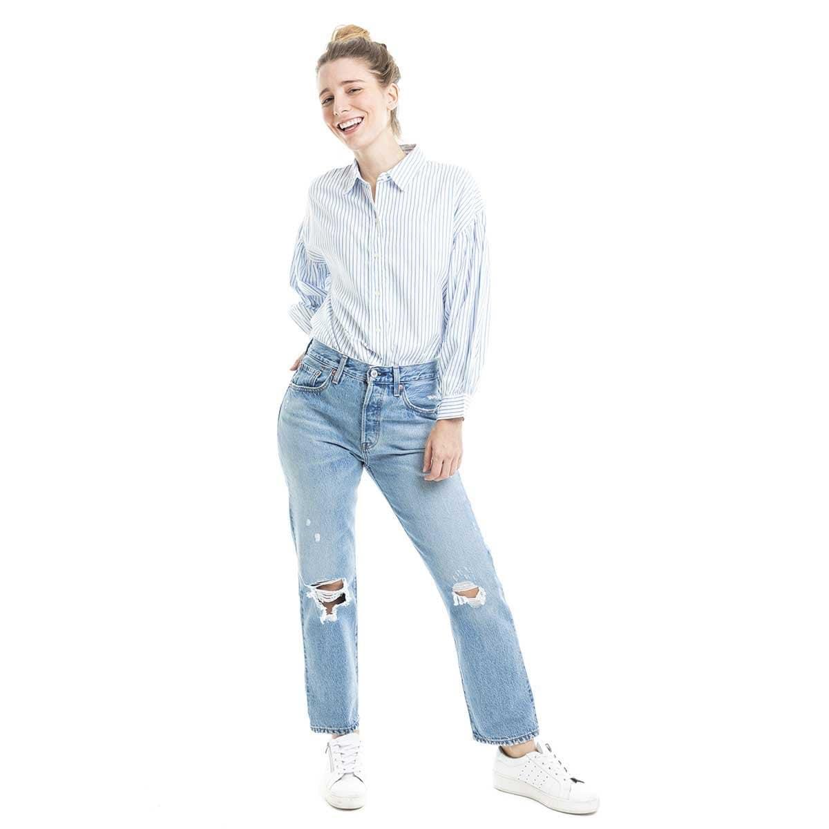 Camisa Ione Shirt Levis