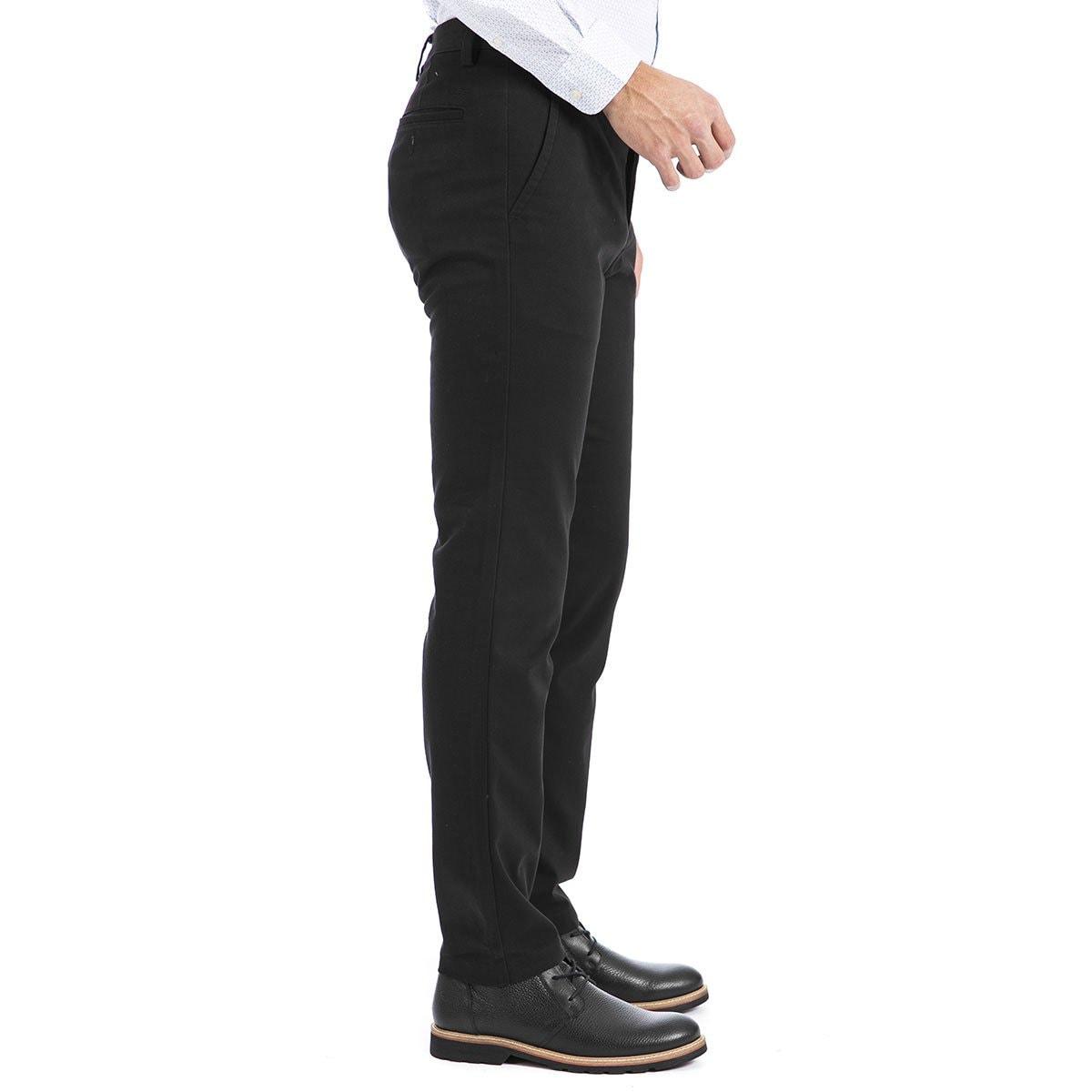 Pantalón Easy Khaki Creaseless St Dockers