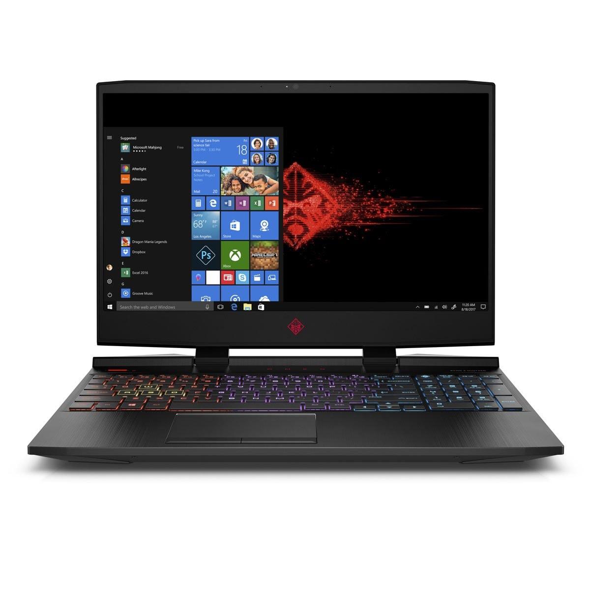 Laptop Hp Omen 15-Dc0003
