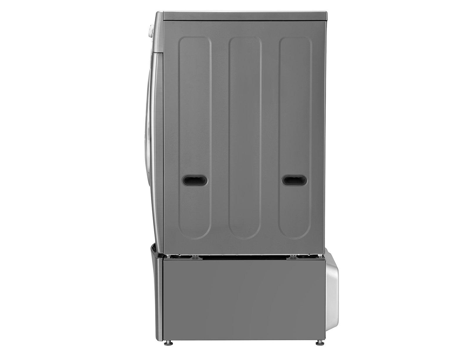 Lavadora Lg Frontal 20Kg Compatible con Twinwash de 3.5Kg Wm20Vvs
