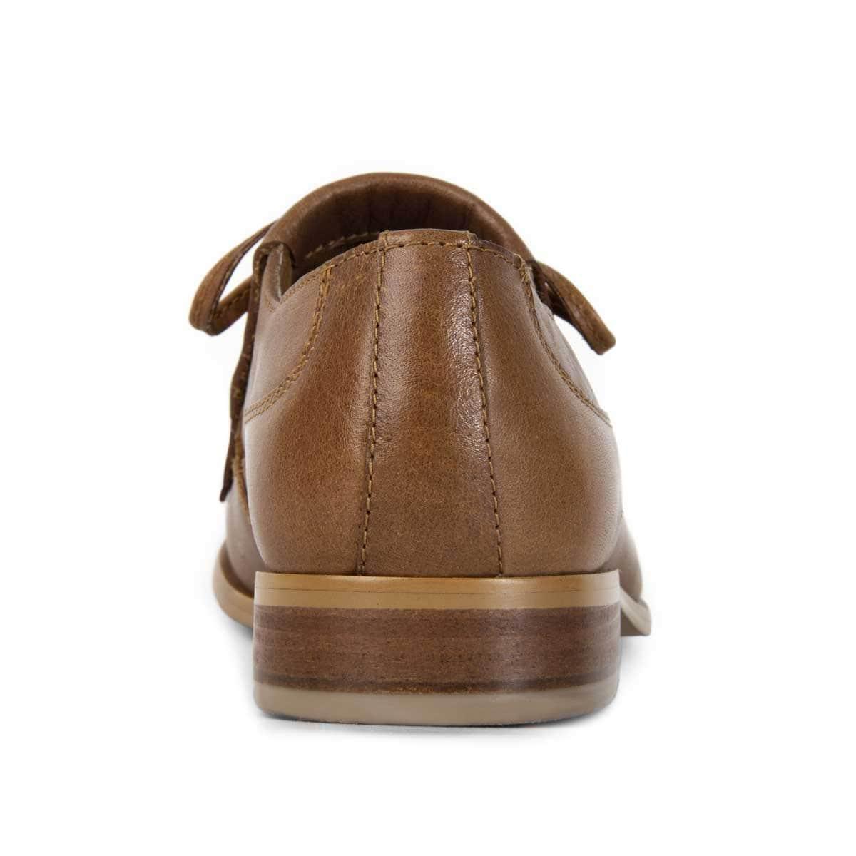 Zapato Menstyle Café Brantano