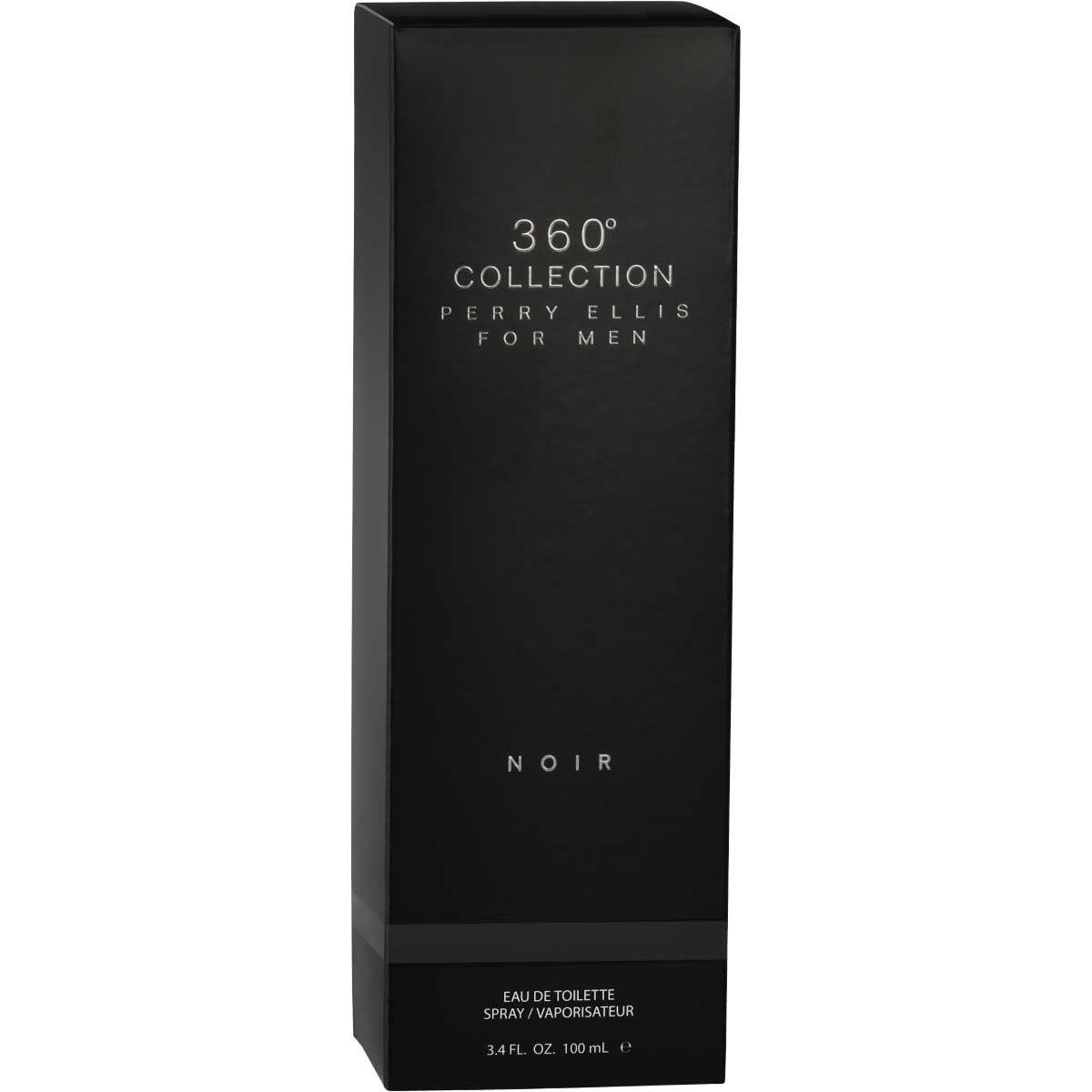 360° Collection Noir