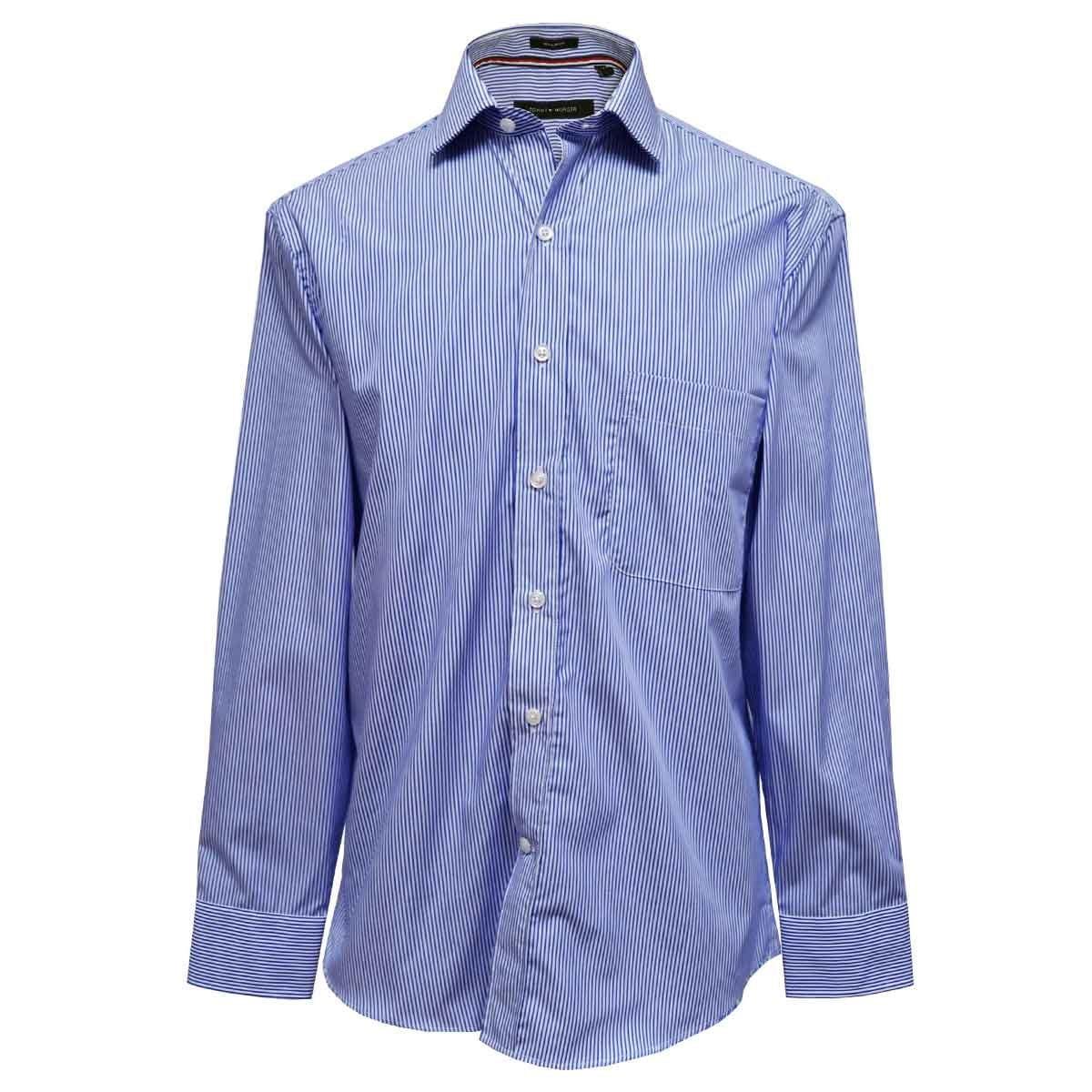 Camisa Rayas Tommy Hilfiger para Caballero