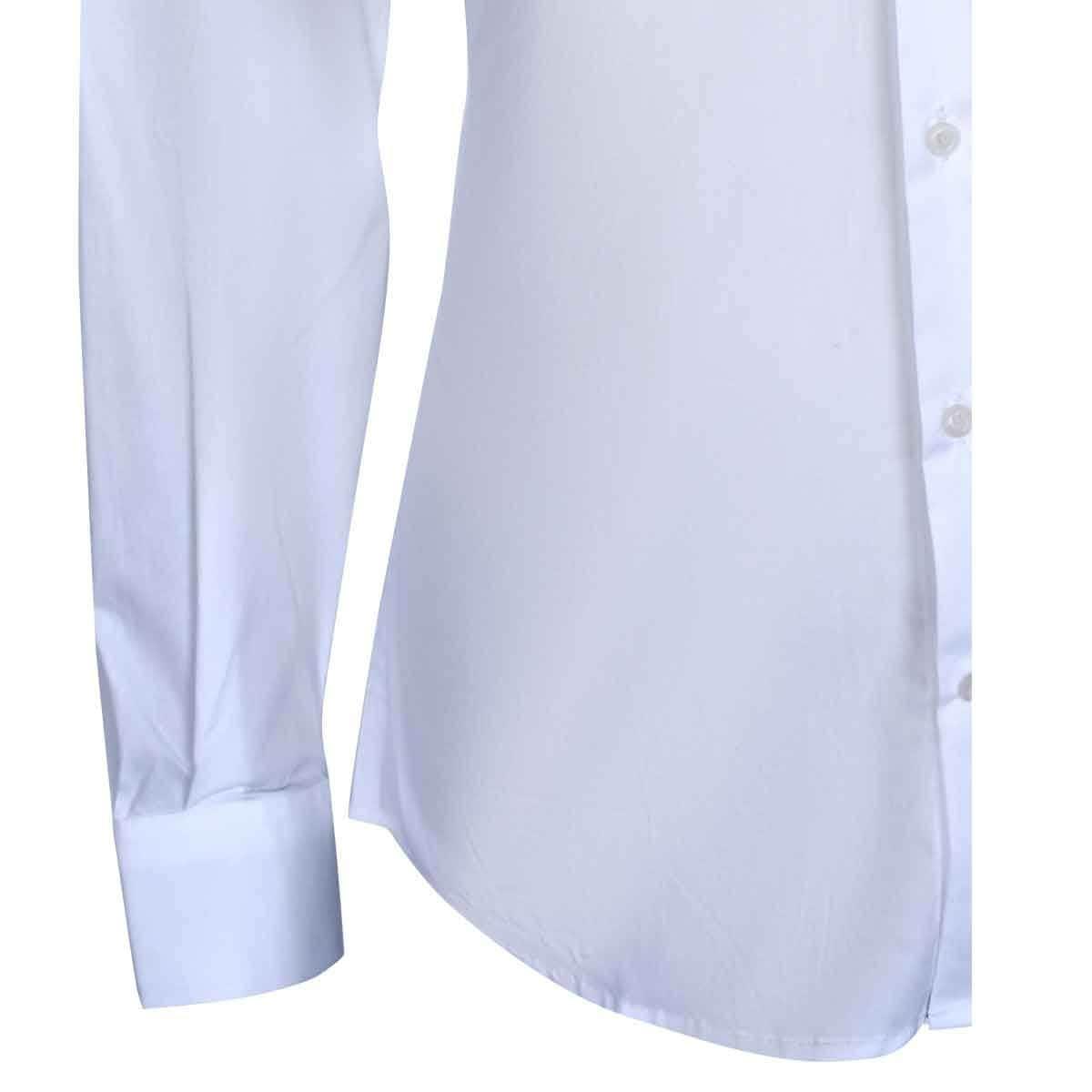 Camisa Lisa Tommy Hilfiger