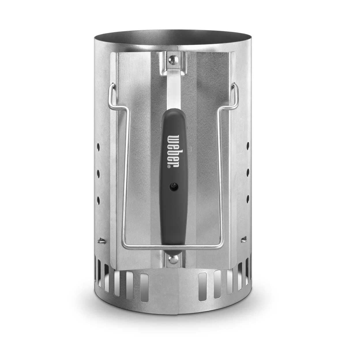 Chimenea Encendedor de Carbon Weber Mod 7416