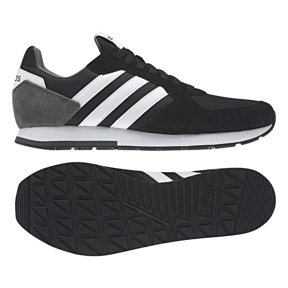 A pie despierta entrada  Tenis Running 8K Adidas - Caballero