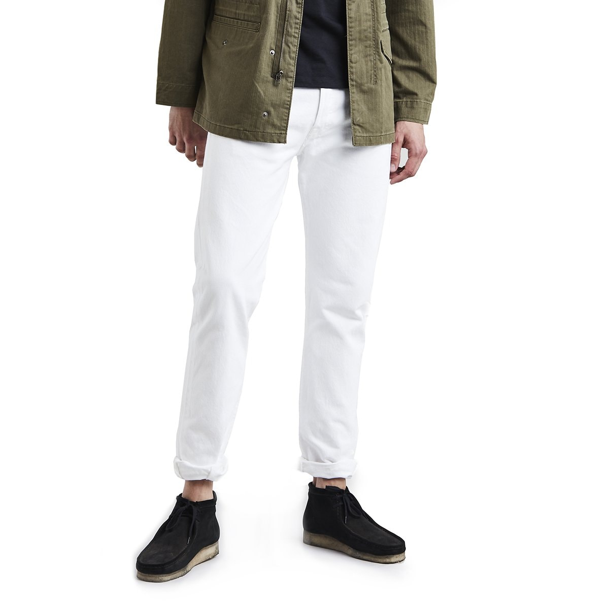 Jeans 501 Straight Levi's