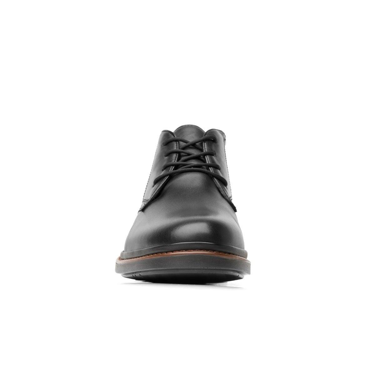 89e5939c37aa4 Bota negra quirelli