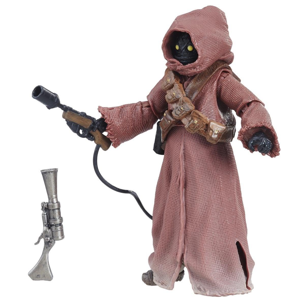 """Star Wars Figura de Acción Jawa 6"""" The Black Series   Hasbro"""