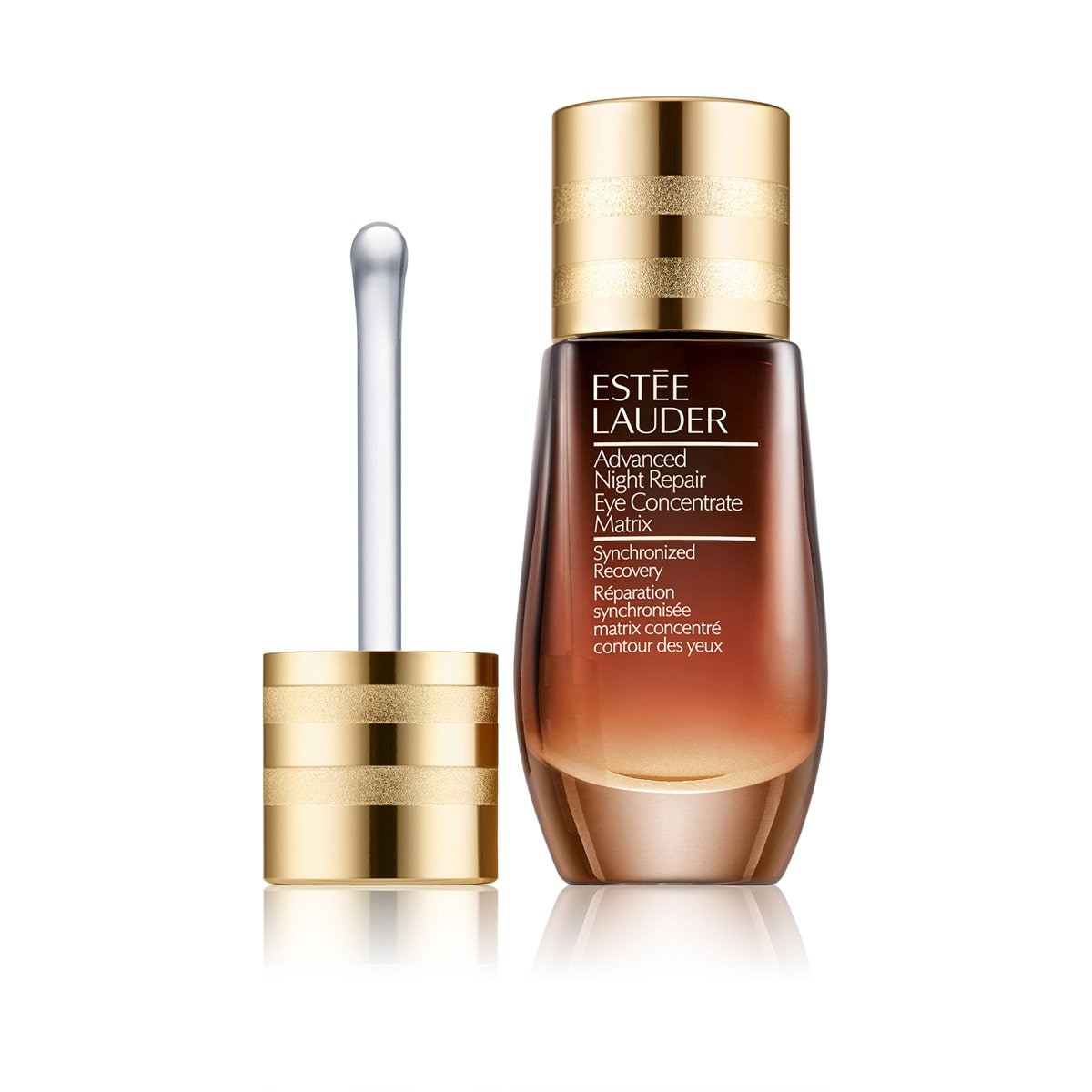 Suero Estée Lauder Advanced Night Repair Concentrado con Tecnología Matrix Contorno de Ojos 30Ml