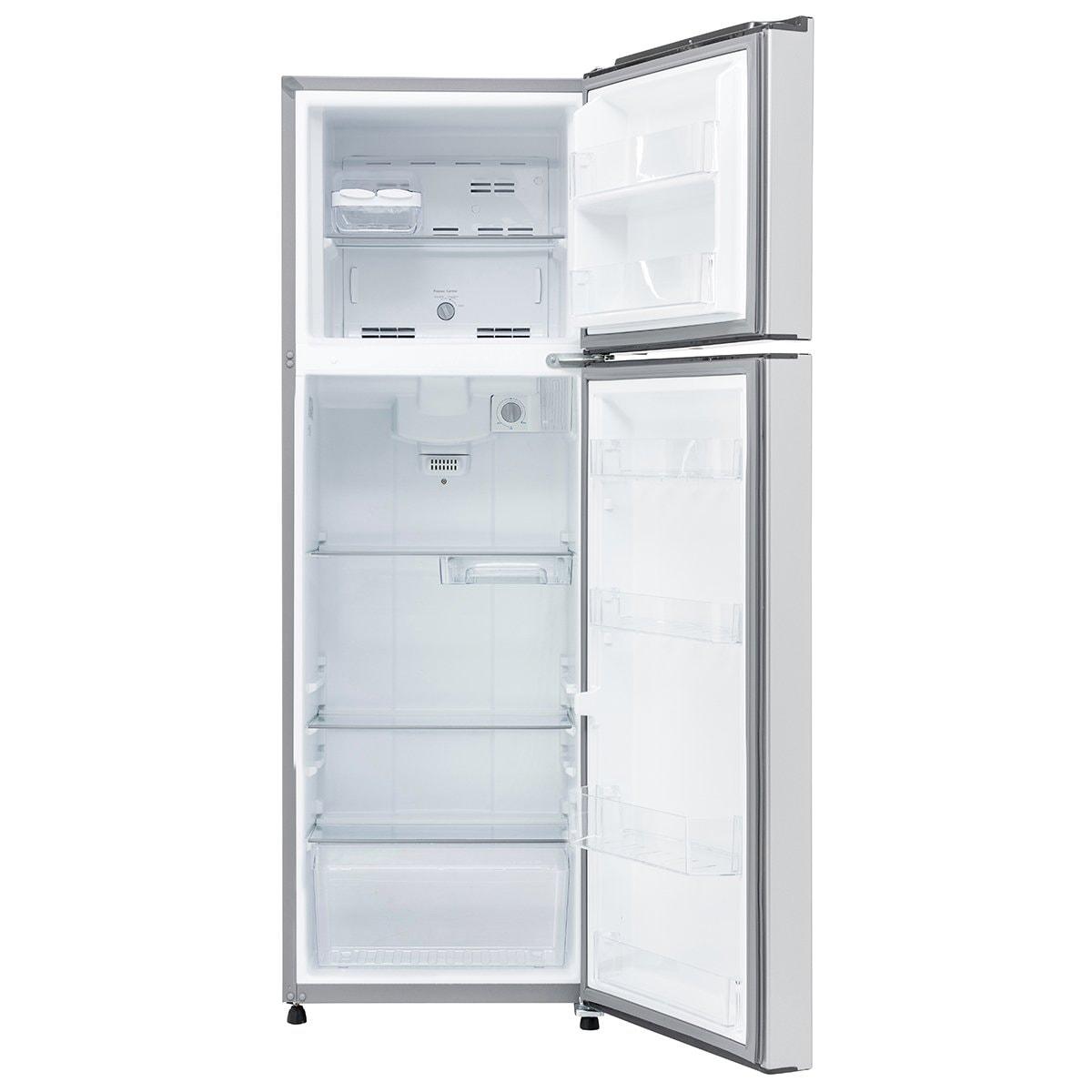 Refrigerador Whirlpool 2 Puertas 14 P3 Plateado